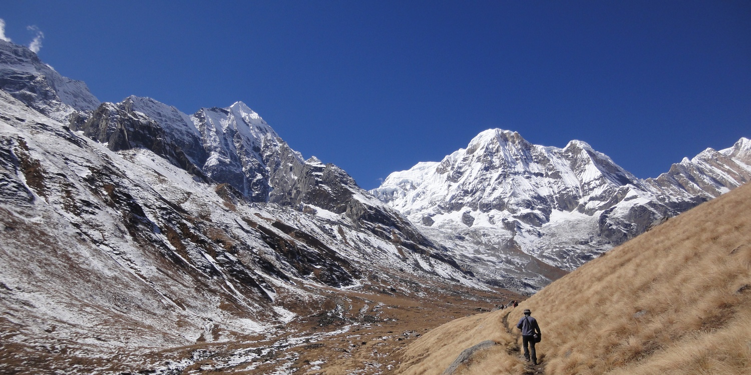 Personally Crafted Trekking Experiences in Nepal